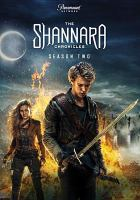 Cover image for The Shannara chronicles. Season 2, Complete [videorecording DVD]