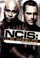 Imagen de portada para NCIS, Los Angeles. Season 09, Complete [videorecording DVD]