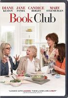 Cover image for Book club [videorecording DVD]