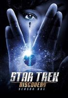 Cover image for Star trek: Discovery. Season 1, Complete [videorecording DVD]