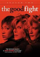 Cover image for The good fight. Season 2, Complete [videorecording DVD]