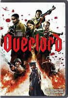 Cover image for Overlord [videorecording DVD]