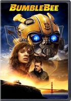 Cover image for Bumblebee [videorecording DVD]