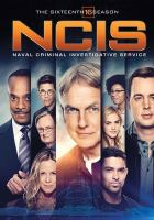 Cover image for NCIS. Season 16, Complete [videorecording DVD] : Naval Criminal Investigative Service