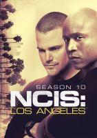 Imagen de portada para NCIS, Los Angeles. Season 10, Complete [videorecording DVD]