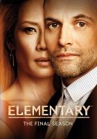 Imagen de portada para Elementary. Season 7, Complete and Final [videorecording DVD]