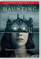 Cover image for The haunting of Hill House. Season 1, Complete [videorecording DVD]