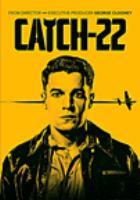 Cover image for Catch-22 [videorecording DVD] (Christopher Abbott version)