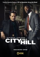 Imagen de portada para City on a hill. Season 1, Complete [videorecording DVD]