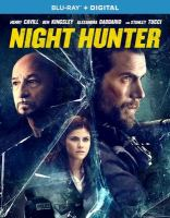 Cover image for Night hunter [videorecording Blu-ray]