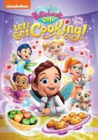 Imagen de portada para Butterbean's café [videorecording DVD] : Let's get cooking!
