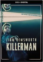Cover image for Killerman [videorecording DVD]
