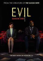 Cover image for Evil. Season 1, Complete [videorecording DVD].
