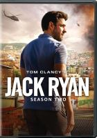 Cover image for Jack Ryan. Season 2, Complete [videorecording DVD]