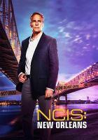 Imagen de portada para NCIS, New Orleans. Season 06, Complete [videorecording DVD].