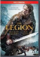 Cover image for The legion [videorecording DVD]