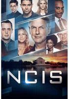 Cover image for NCIS. Season 17, Complete [videorecording DVD] : Naval Criminal Investigative Service