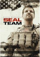 Cover image for SEAL Team. Season 3, Complete [videorecording DVD].