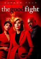 Imagen de portada para The good fight. Season 4, Complete [videorecording DVD].