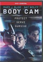Imagen de portada para Body cam [videorecording DVD]