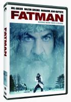 Cover image for Fatman [videorecording DVD]