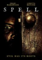 Cover image for Spell [videorecording DVD]