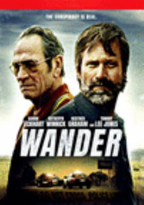 Imagen de portada para Wander [videorecording DVD]