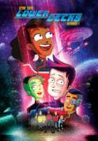 Cover image for Star Trek, lower decks. Season 1, Complete [videorecording DVD]