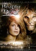 Cover image for Beauty and the Beast. Season 2, Complete [videorecording DVD] (Ron Perlman version)