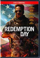 Imagen de portada para Redemption day [videorecording DVD]