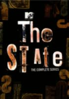 Imagen de portada para The State. complete series [videorecording DVD]