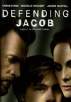 Imagen de portada para Defending Jacob [videorecording DVD]