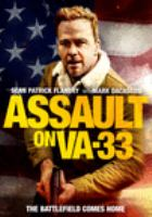 Cover image for Assault on VA-33 [videorecording DVD]