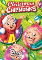Cover image for Christmas with the Chipmunks