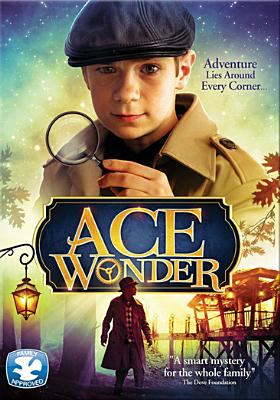 Cover image for Ace Wonder