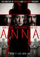 Cover image for Anna [videorecording DVD]