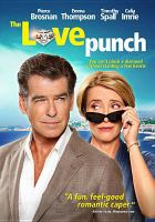 Cover image for The love punch