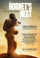 Cover image for The hornet's nest [videorecording DVD]