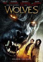 Cover image for Wolves [videorecording DVD] (Jason Momoa version)