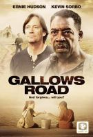 Cover image for Gallows road [videorecording DVD]
