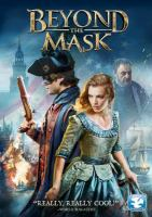 Cover image for Beyond the mask [videorecording DVD]