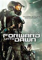 Cover image for Halo 4 forward unto dawn
