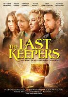 Cover image for The last keepers