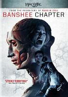Cover image for Banshee chapter