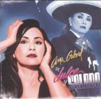 Cover image for Ana Gabriel en dulce y salado