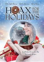 Cover image for Hoax for the holidays