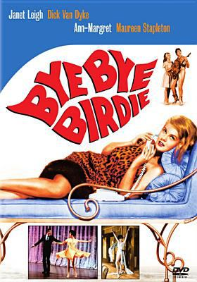 Cover image for Bye bye Birdie (Ann-Margaret version)