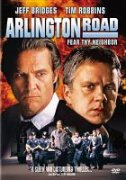 Cover image for Arlington Road