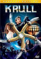 Cover image for Krull [videorecording DVD]