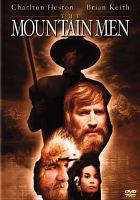 Cover image for The mountain men